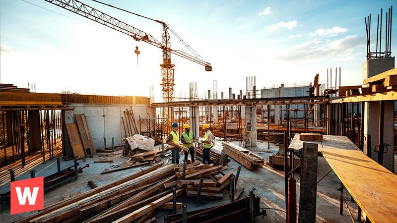 Industrial & Commercial Construction