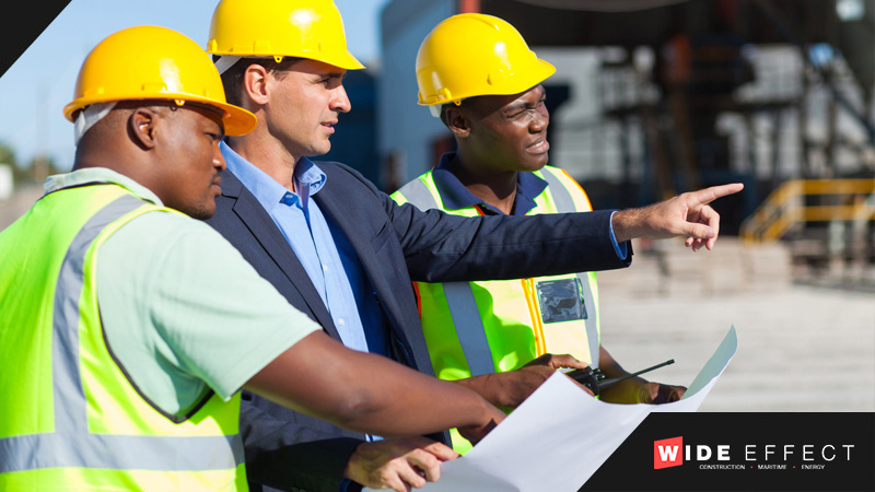 4 Ways Your Construction Company Can Stand Out from the Crowd