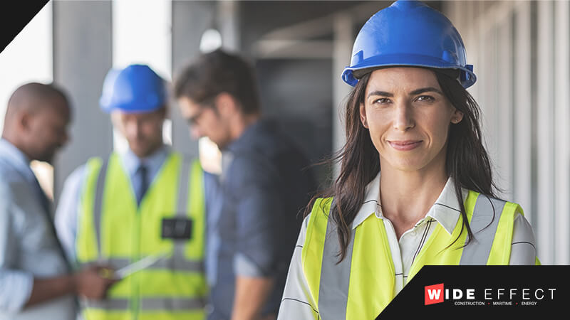 Women Bring Unique Perspectives and Abilities That Are Essential To The Construction Industry