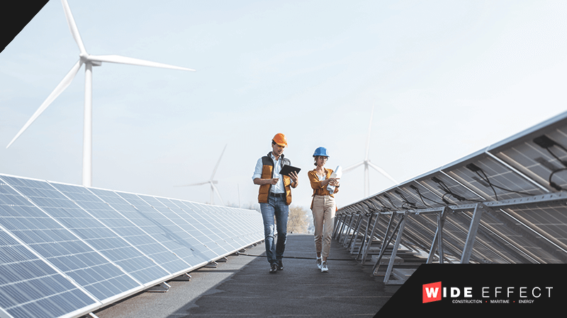 6 Of The Top Renewable Energy Jobs For 2021