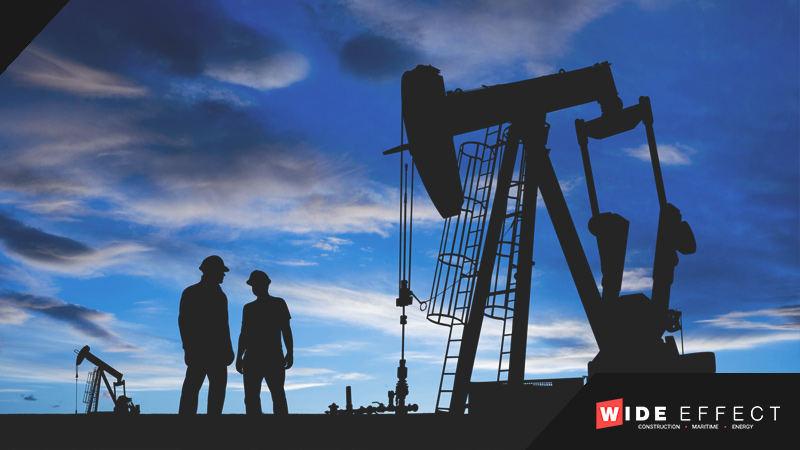 3 Trends in Oil and Gas That Will Shape Staffing in 2021