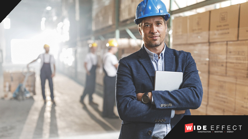How Staffing Agencies Can Find Top Executive-Level Construction Talent