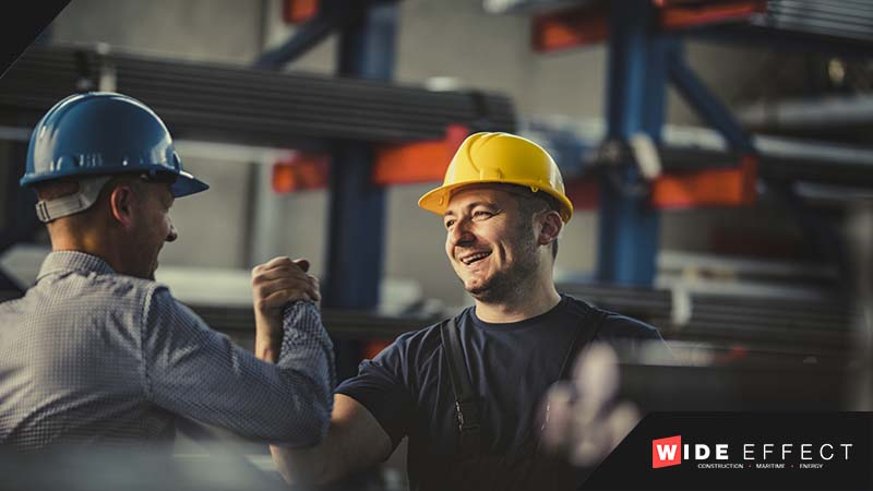 Why A Staffing Agency Is Great For Hiring Construction Jobs