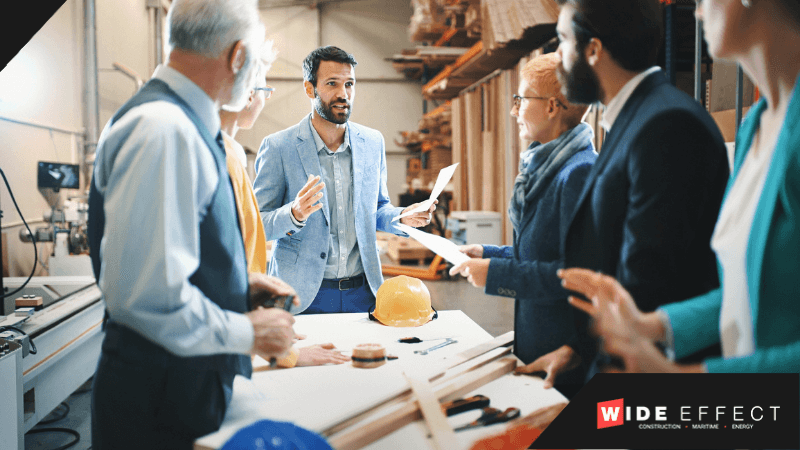 How Executive Recruiters Can Help You Land Your Dream Construction Job