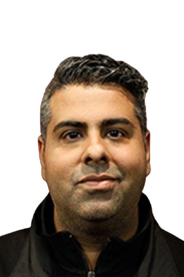 Almin Kassamali